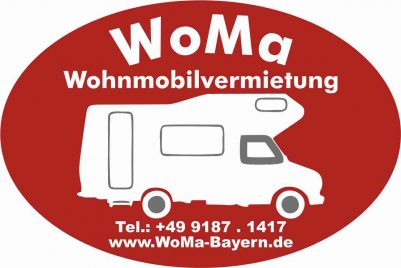 Wohnmobilvermietung Andreas Mall
